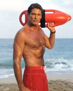 david-hasselhoff-baywatch-photograph-c10103337